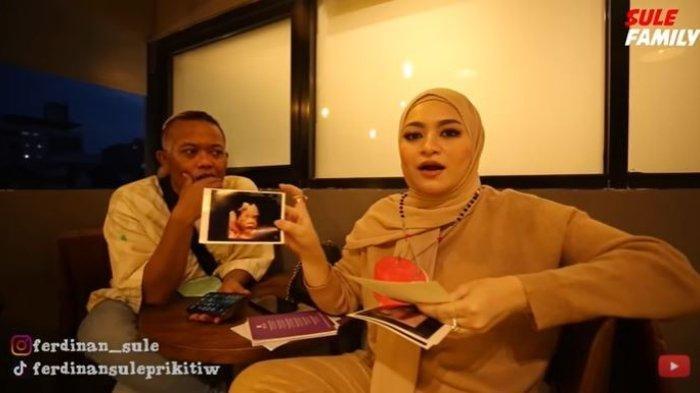 Kehamilan Nathalie Holscher Masuki Bulan ke-6, Istri Sule Ini Mengaku Benci Timbangan