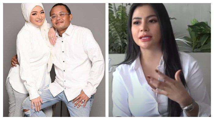 Tudingan Selingkuhi Nathalie Hoslcher Dibantah Sule, Ayah Rizky Febian Ucap Fitnah Soal Tisya Erni
