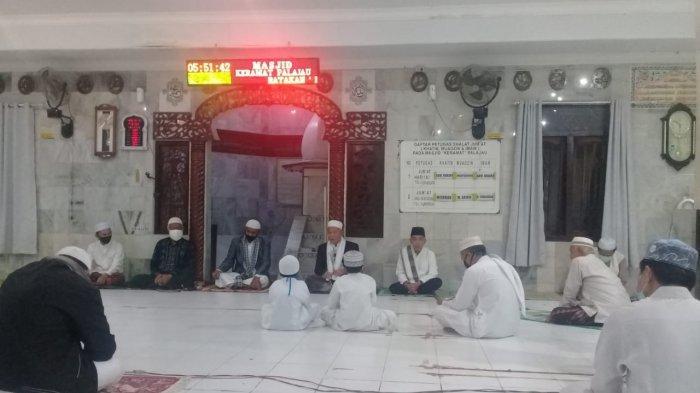 Nilai Ibadah Shalat Subuh Berjamaah di Hari Jumat Ramadhan 2021, Berikut Tata Cara Pelaksanaan