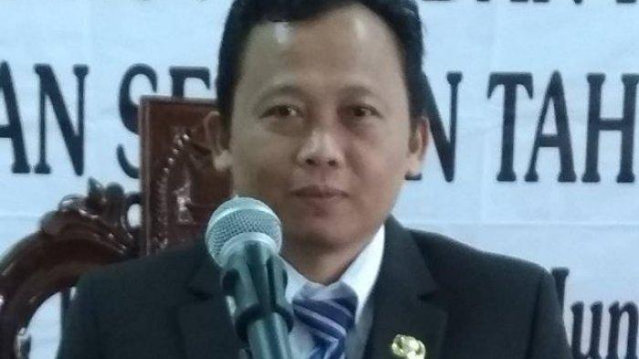 Formasi Jabatan Dilamar Satu Orang, BKPPD Balangan Jelaskan Tak Jaminan Lulus