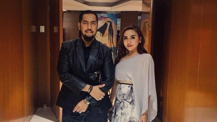 Diam-diam Putri Sunan Kalijaga, Salmafina Sunan Siapkan Pernikahan? Calon Suami Eks Taqy Malik?