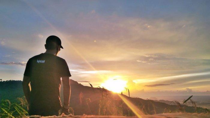 Wisata Kalsel, Puncak Titian Musang Akan Dibuka Lebaran Idul Fitri Ini