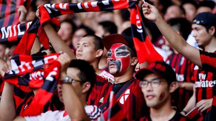 Jadwal Liga Champion Siaran Langsung SCTV Malam Ini Liverpool vs AC Milan, Real Madrid & Man City?