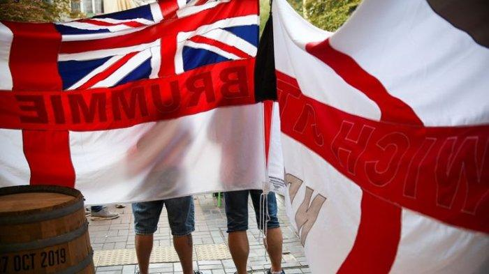 Per 19 Juli 2021, Inggris Larang Warga Negara Indonesia Masuk Kecuali Punya Izin Tinggal