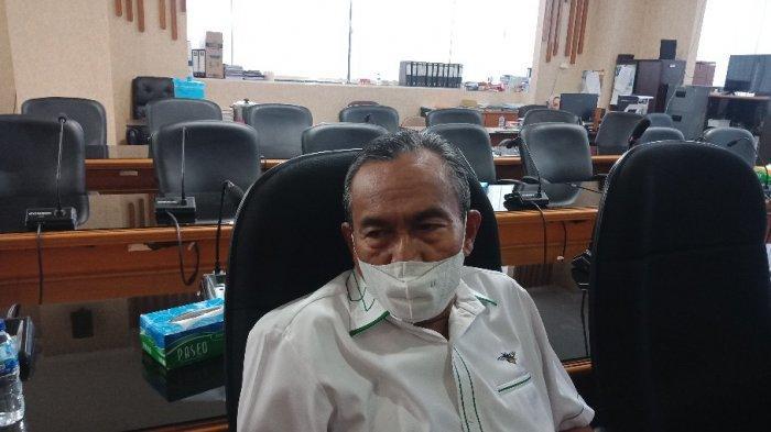 Pemprov Terlambat Beri Masukan RUU Pembentukan Provinsi Kalsel