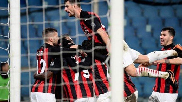Jadwal Liga Italia Siaran Live RCTI & Bein Milan vs Sampdoria, Torino vs Juventus & Bologna vs Inter