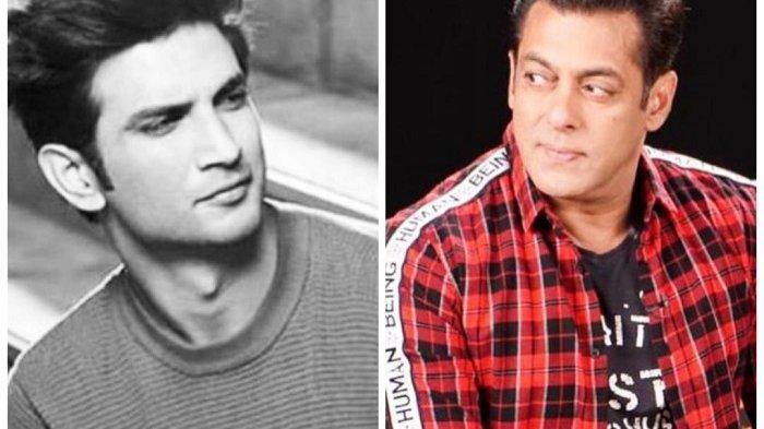 Salman Khan dan Sutradara Karan Johar Terseret Pada Kematian Sushant Singh Rajput