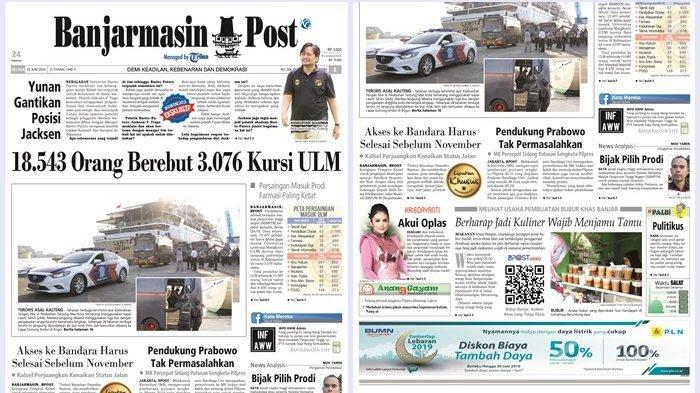 Pendukung Prabowo Tak Permasalahkan MK Percepat Sidang Putusan Sengketa Pilpres