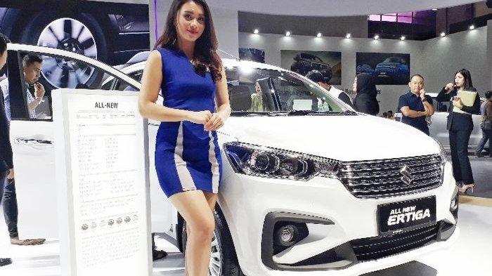 Kemitraan Toyota-Suzuki Makin Kental, Sebentar Lagi Ertiga akan Dijual dengan Logo Toyota