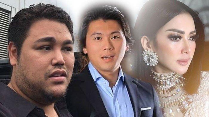 Permintaan Maaf Ivan Gunawan pada Syahrini dan Reino Barack, Nama Ayu Ting Ting Ikut Terbawa