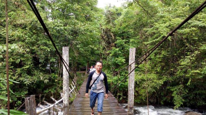 Redaktur Banjarmasinpost.co.id Syaiful Akhyar