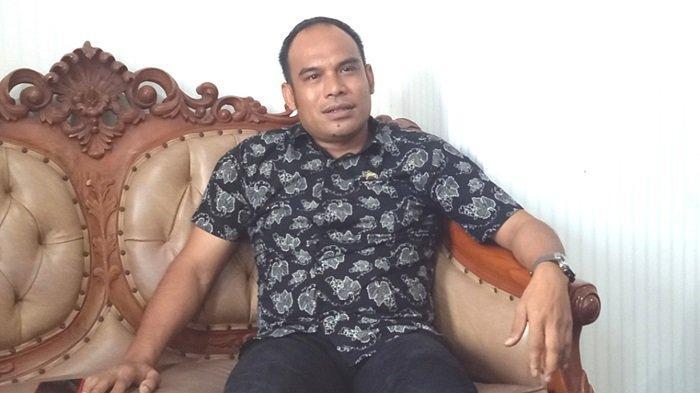 Pilkada Kotabaru 2020 - Syairi Mukhlis Nyatakan PDIP Kotabaru Berkoalisi, Usung Petahana Sayed Jafar