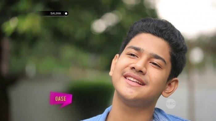 Kisah Syakir Daulay Jadi Ustaz, Bersama Deddy Mizwar di Sinetron Para Pencari Tuhan Jilid 14