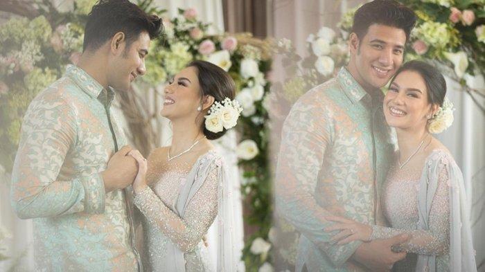 Pernikahan Ammar Zoni & Irish Bella Samai Adik Raffi Ahmad, Ranty Maria & Giorgino Tak Diundang