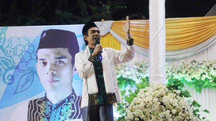 Kabar Duka dari Ustadz Abdul Somad, Sosok Ulama Kharismatik yang Dihormatinya Meninggal Dunia