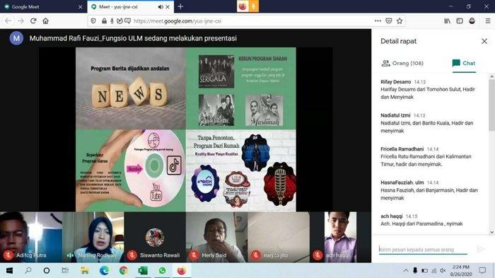 Kabar Gembira, Mahasiswa PTS Juga Dapat Subsidi Pulsa
