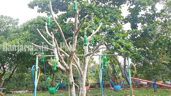 Wisata Kalteng, Catat Waktu Berkunjung ke TPA Palinget Kabupaten Kapuas