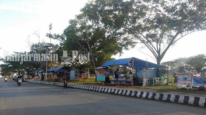 Wisata Kalsel, 7 Februari Menjadi Nama Jalan di Pagatan Kabupaten Tanbu