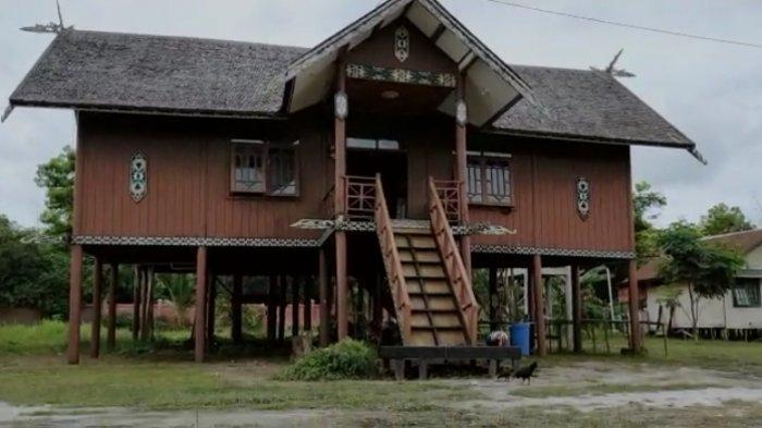 KaltengPedia: Profil Taman Miniatur Budaya Kotawaringin Timur, Kalteng