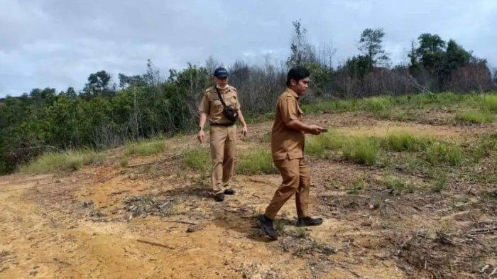 Banjarbaru Punya Lahan Pemakaman Baru Covid-19 dan Umum, Tampung 7.000 Cetak makam