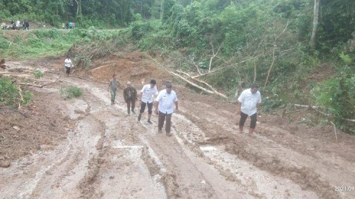 Tambang Ilegal di Haruyan, Aktivis Lingkungan HST Sarankan DPRD dan Bupati Buat Komitmen
