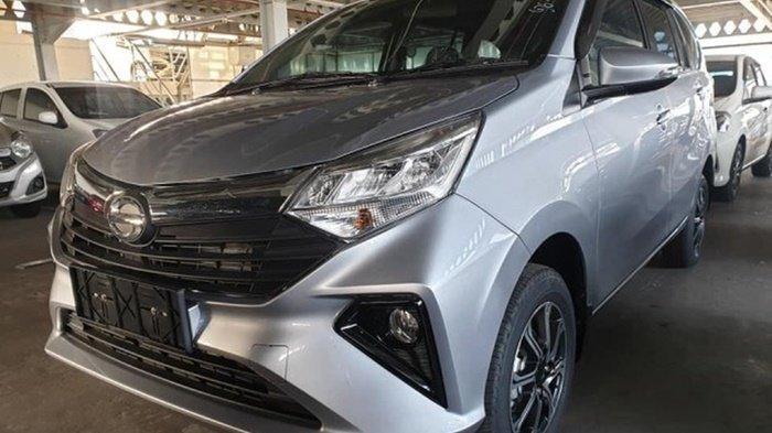 Daihatsu Sigra Facelift Tetap Usung Dapur Pacu 1.200 cc, Sudah Bisa Dipesan, Siapkan Rp 5 Juta