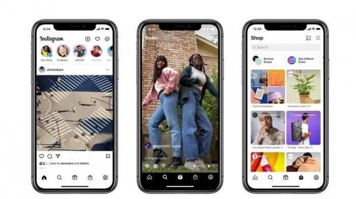 Facebook Bakal Bikin Instagram Khusus untuk Anak-anak, Akomodasi Regulasi Uni Eropa