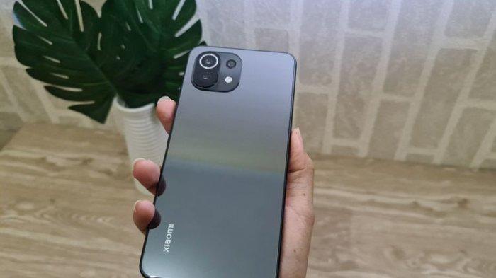 Harga dan Spesifikasi Xiaomi Mi 11 Lite, Dibanderol Mulai Rp 3,7 Juta