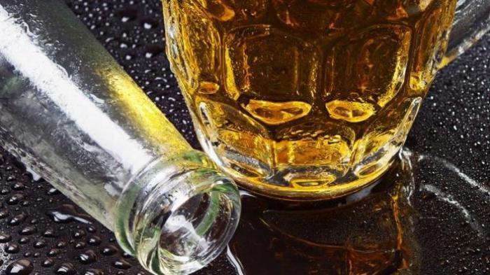Pelajari 10 Tanda Banyak Minum Alkohol Berikut Ini, Sering Buang Air Kecil hingga Jadi Pemarah