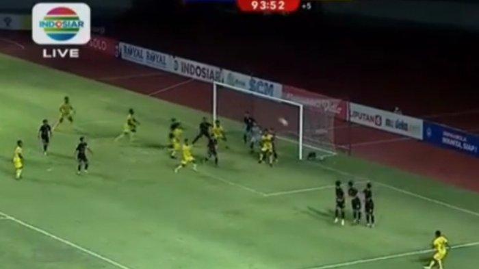 Piala Menpora 2021, Hadapi PSIS Semarang, Yunan Apresiasi Jiwa Tak Pantang Menyerah Barito Putera