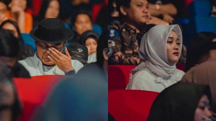 Waktu Pernikahan Sule Berlangsung Tahun Ini, Adik Rizky Febian, Putri Delina Tanyakan Sesuatu