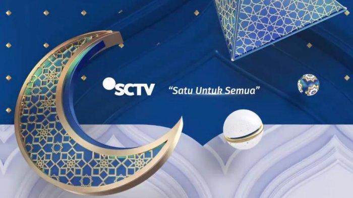 SCTV menyajikan program khusus, terutama sinetron religi. (SCTV)