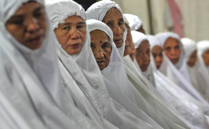 Ingat Bacaan Doa Kamilin, Ini Tata Cara Sholat Tarawih & Sholat Witir Sendiri atau Berjamaah