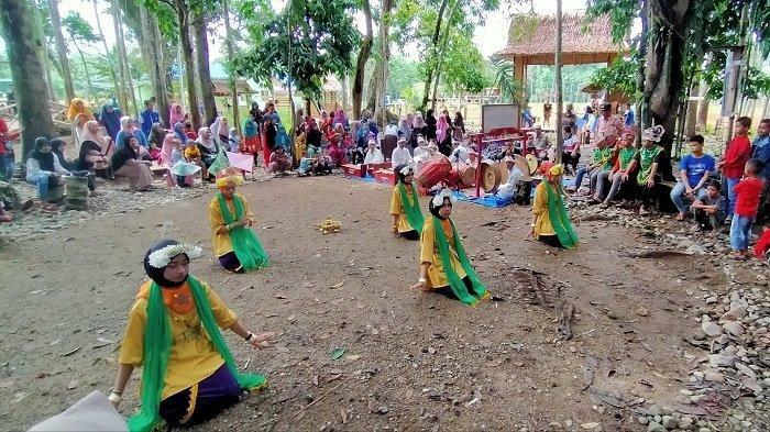 Yuk Kunjungi Pasar Budaya Balida Balangan, Suguhkan Wisata Kuliner dan Tradisional