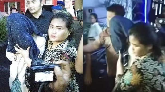 Berstatus Pelajar di KTP, Tarif Kencan PA di Prostitusi Artis Disinggung, seperti Vanessa Angel?