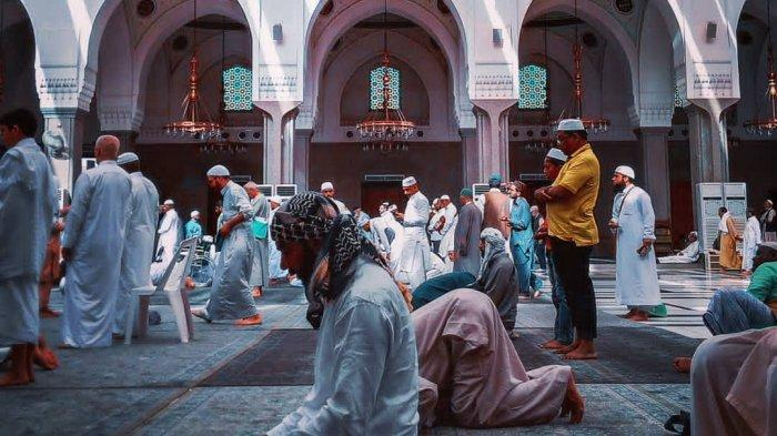 Tata Cara dan Niat Sholat Tarawih Ramadhan 1440 H/2019