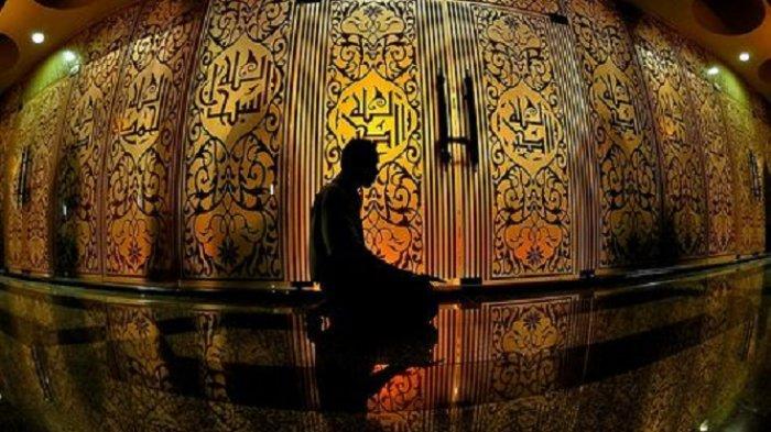 Doa doa Amalan Menanti Malam Lailatul Qadar Ramadhan 2021, Berikut Anjuran Rasulullah SAW