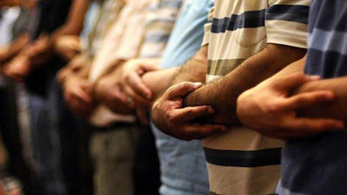 Shalat Idul Adha 1441 H Jumat 31 Juli 2020, Ini Link Panduan Lengkap Dari Kementerian Agama