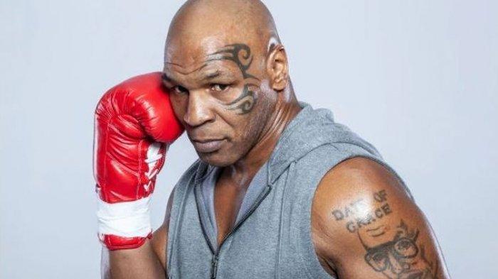 Jadwal Tinju Dunia Mike Tyson vs Evander Holyfield Diklaim 29 Mei 2021, Untung Rp 2 Triliun
