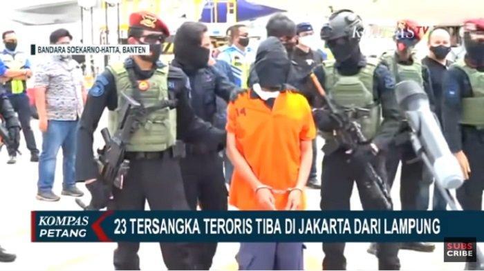 Sosok Upik Lawanga, Tokoh Jamaah Islamiyah Berjuluk Profesor Perakit Bom yang Ternyata Penjual Bebek
