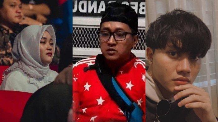 Kabar Baru Soal Warisan Lina Antara Teddy dan Anak Sule Diungkap Polisi, Rizky Febian Bertindak