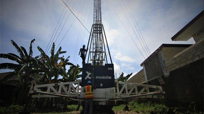 XL Axiata Sudah Antisipasi Lonjakan Trafik Data, Libur Panjang Natal dan Pergantian Tahun 2021