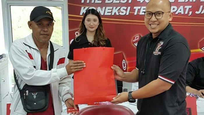 Menyambut Hari Guru, Telkomsel Berikan 500 Ribu dan HP Oppo Reno F4 Untuk Seluruh Masyarkat Indonesia, Ambil Hadiahnya Sekarang, Syaratnya Mudah