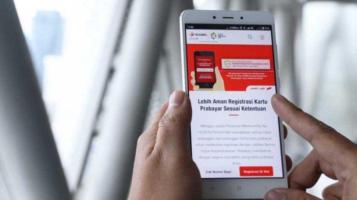 Cara Mendapatkan Kuota Internet Telkomsel 30 GB Hanya Rp 10 Ribu