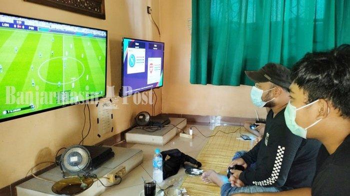Jasa Rental Playstation di Kota Banjarbaru Ini Alami Penurunan 40 Persen