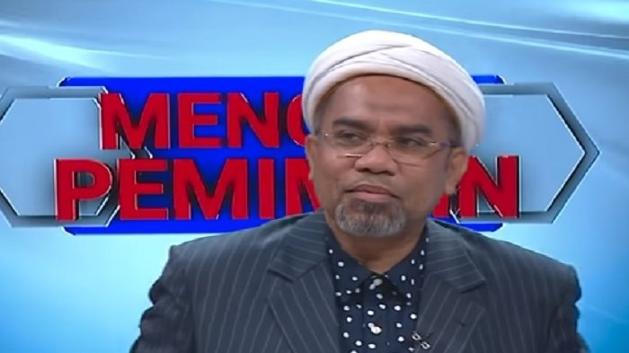 Tenaga Ahli Utama Kantor Staf Presiden, Ali Mochtar Ngabalin