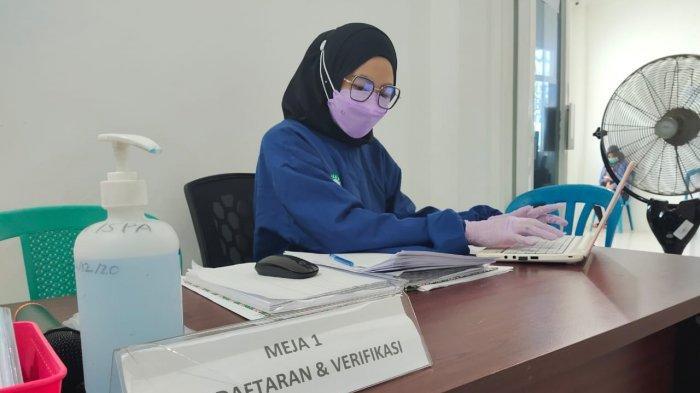 Pemko Banjarmasin Berburu Puluhan Perawat untuk Pasien Covid-19