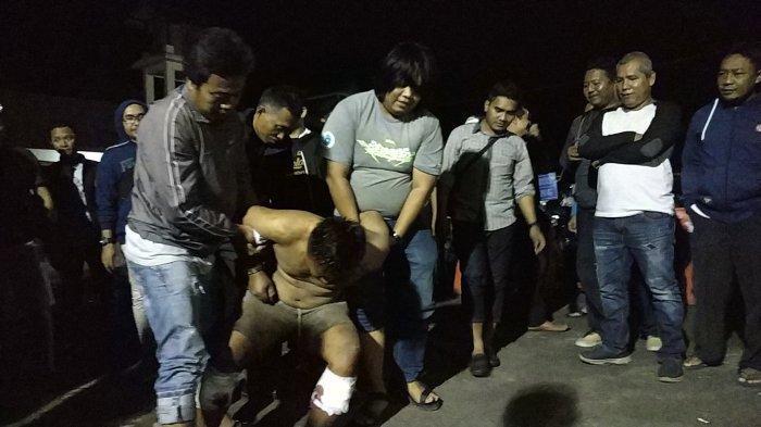 4 Fakta Drama Pengejaran Pelaku Penculikan Siswi SMPN 5 Banjarbaru, Anjing Pelacak & Suara Tembakan