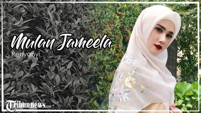 Mulan Jameela Kena Tipu dan Jualan Cilok Diungkap Keluarga Istri Ahmad Dhani dalam Kisah Masa Lalu