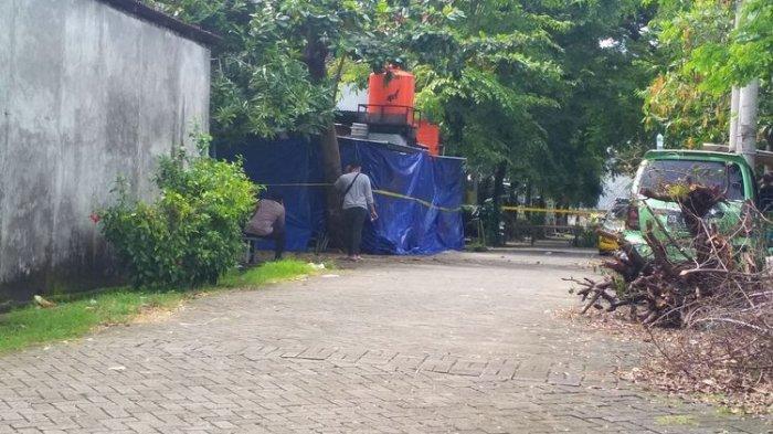Melawan Petugas, Dua Teroris di Makassar Tewas Ditembak Polisi